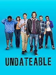 Undateable Season 1 cover art