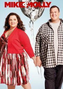 Mike & Molly Season 6 cover art