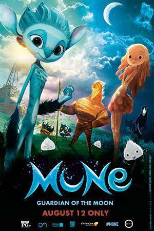 Mune: Guardian of the Moon cover art