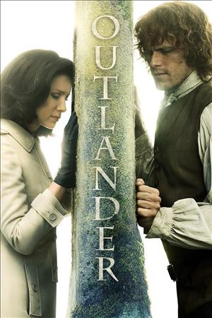 Outlander Season 4 cover art