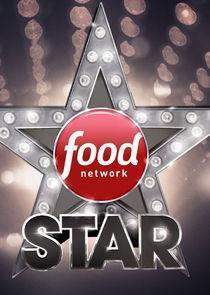 Food Network Star Season 12 cover art