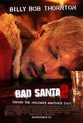 Bad Santa 2 cover art