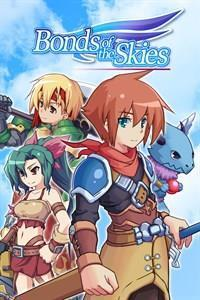Bonds of the Skies cover art