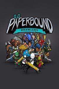 Paperbound Brawlers cover art