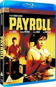 Payroll cover art