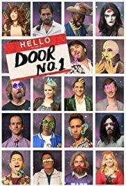Door No. 1 Season 1 cover art