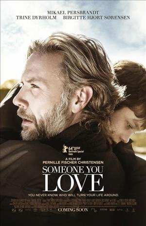Someone You Love cover art