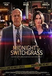 Midnight in the Switchgrass cover art