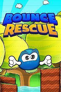 Bounce Rescue! cover art