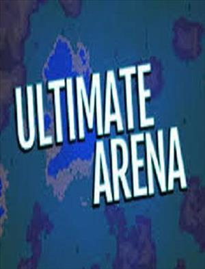 Ultimate Arena cover art