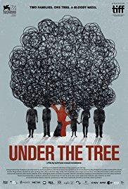 Under the Tree cover art