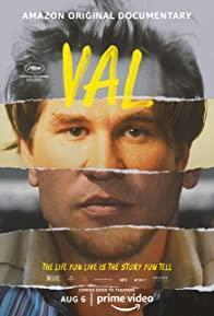 Val cover art