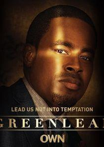Greenleaf Season 1 cover art