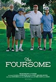 The Foursome cover art