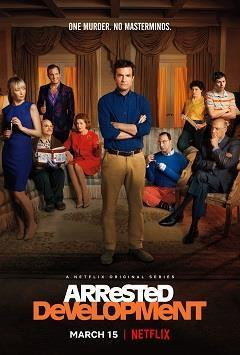 Arrested Development Season 5 (Part 2) cover art