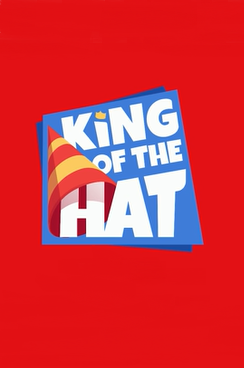 King of the Hat cover art