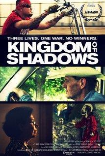 Kingdom of Shadow cover art