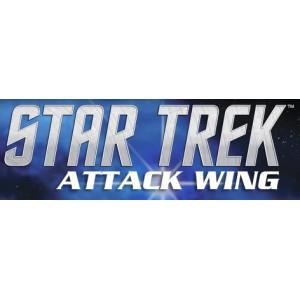 Star Trek: Attack Wing – Enterprise NX-01 Federation Expansion Pack cover art