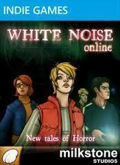 White Noise Online cover art