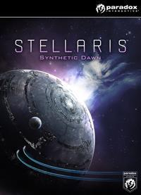Stellaris: Synthetic Dawn Story Pack cover art