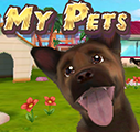 My Pets cover art