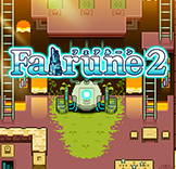 Fairune 2 cover art