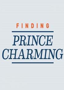 Finding Prince Charming Season 1 cover art
