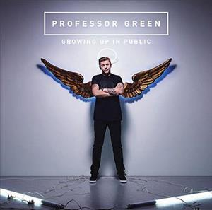 Growing Up In Public cover art