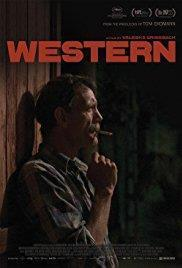 Western cover art