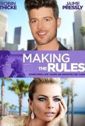 Making the Rules cover art