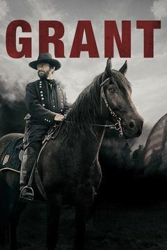 Grant Season 1 cover art
