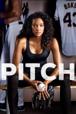 Pitch Season 1 cover art