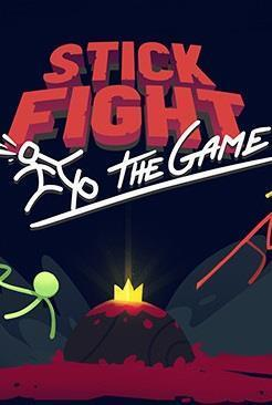 Stick Fight: The Game cover art