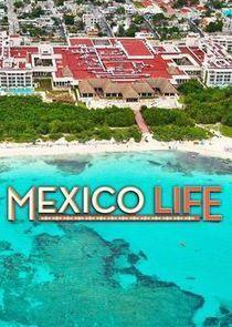 Mexico Life Season 2 cover art