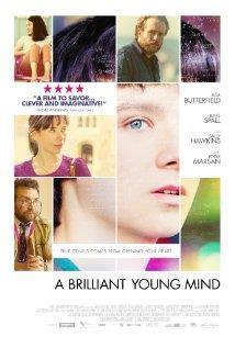 A Brilliant Young Mind cover art