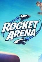 Rocket Arena cover art