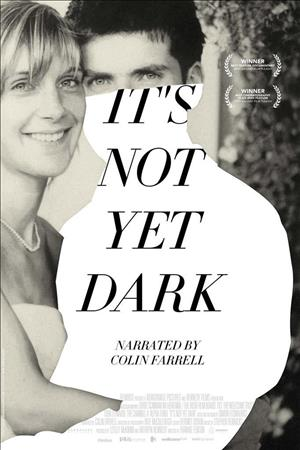 It's Not Yet Dark cover art
