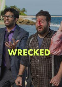Wrecked Season 1 cover art