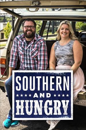 Southern and Hungry Season 2 cover art