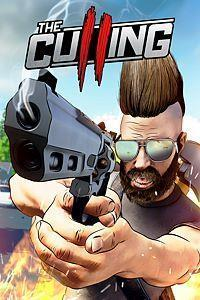 The Culling 2 cover art