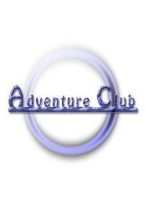 Celebrity Adventure Club Season 1 cover art