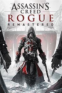 Assassin's Creed: Rogue Remastered cover art
