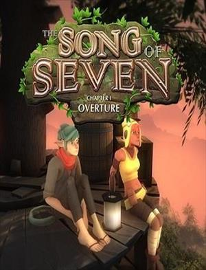 The Song of Seven: Chapter One cover art