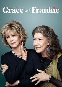 Grace and Frankie Season 3 cover art