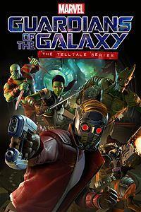Marvel's Guardians of the Galaxy: The Telltale Series Episode 3 - More Than a Feeling cover art