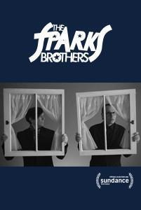 The Sparks Brothers cover art