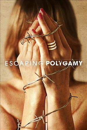 Escaping Polygamy Season 4 cover art