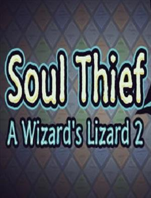 Soul Thief cover art