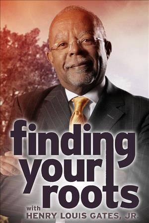 Finding Your Roots with Henry Louis Gates Jr.Season 5 cover art