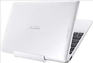 """ASUS Transformer Book T100 10.1"""" Detachable 2-in-1 Touchscreen Laptop cover art"""
